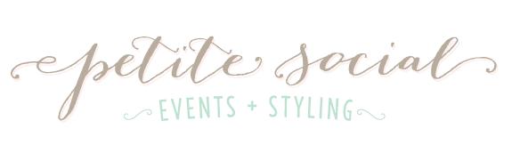 Petite Social logo